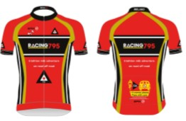Ultra Short Sleeve Jersey