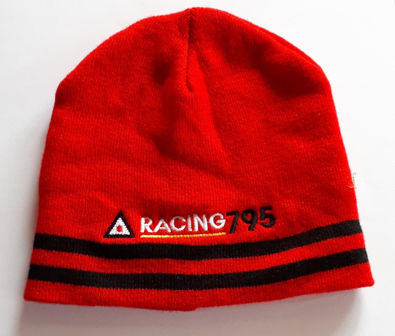 Racing 795 Beanie