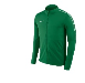 Full Zip Green NIke Jacket
