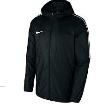 Nike Black Rain Jacket