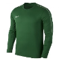Nike Long Sleeved Crew Top