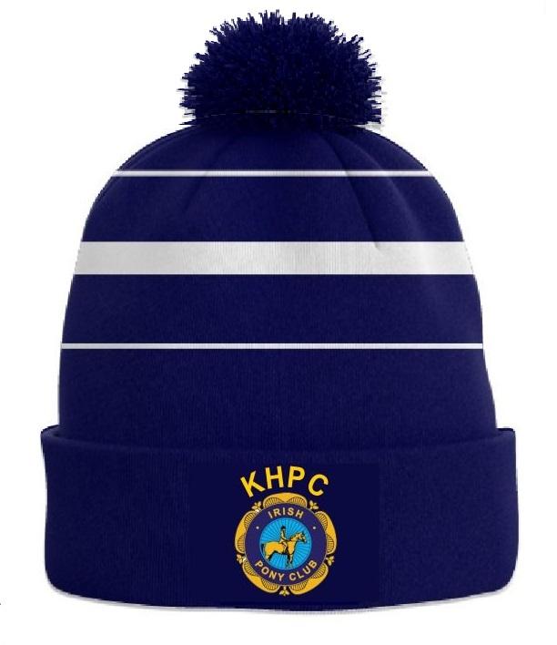 KHPC Bobble Hat