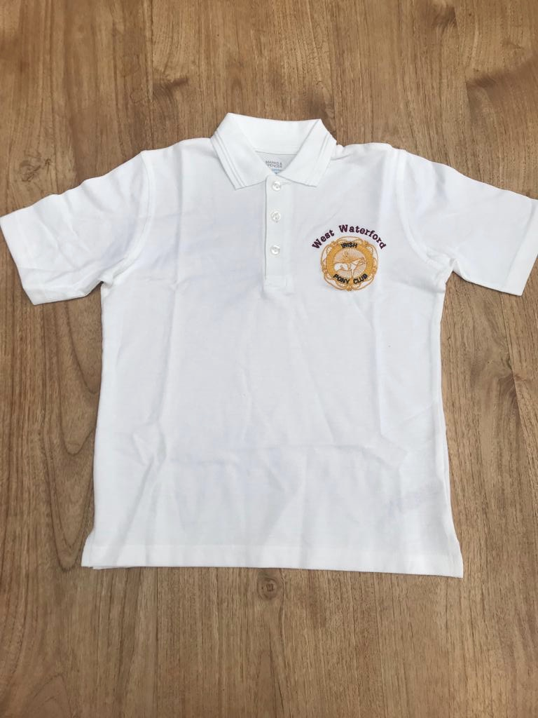 West Waterford Polo Shirts