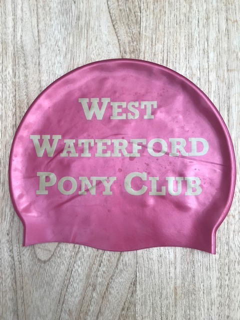 WWPC Swim Hat