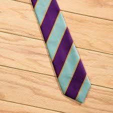 Irish Pony Club Tie