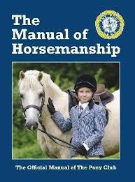 Irish Pony Club Books