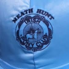 Meath Pony Club Hat Silk