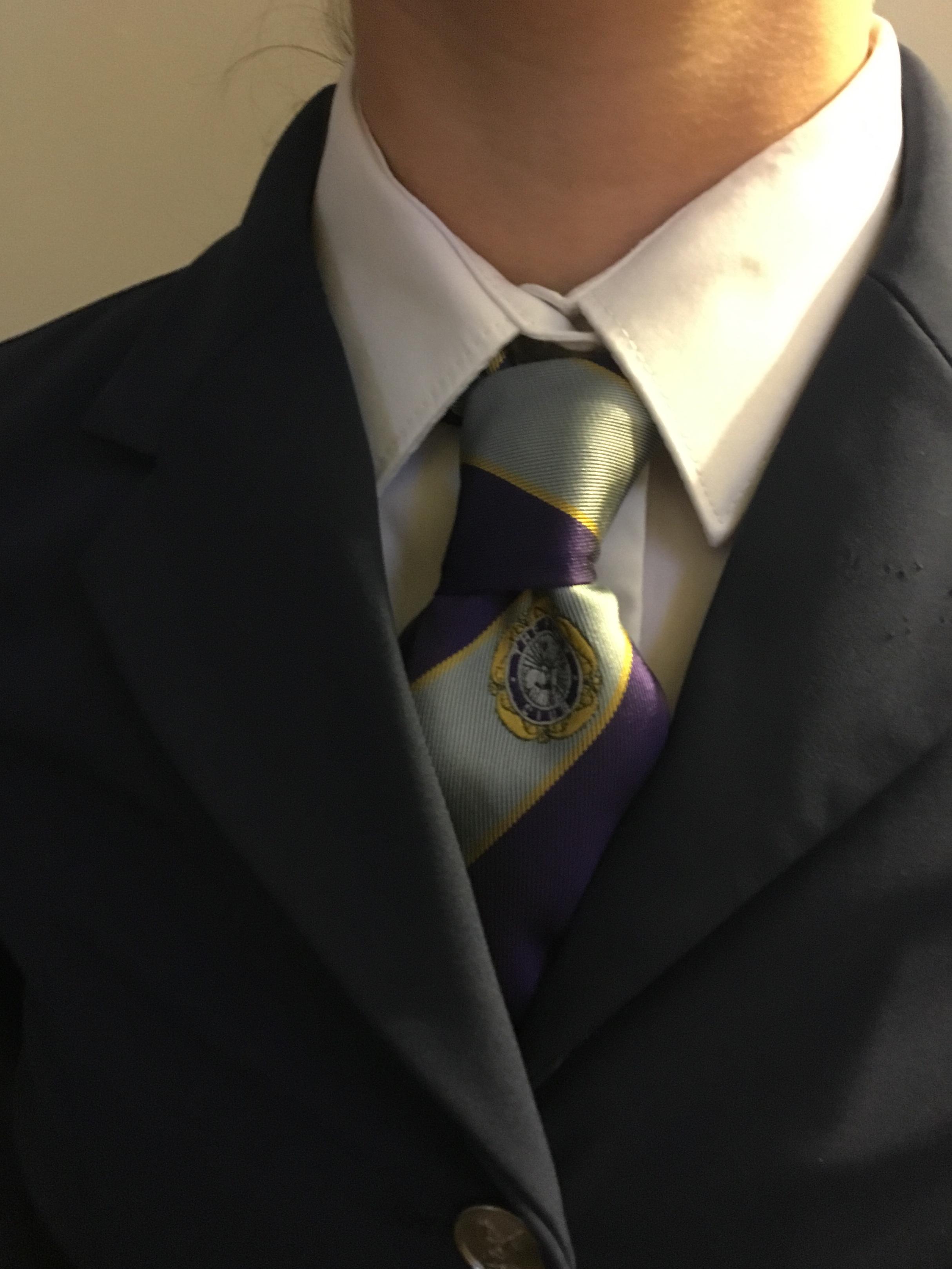 PC Tie