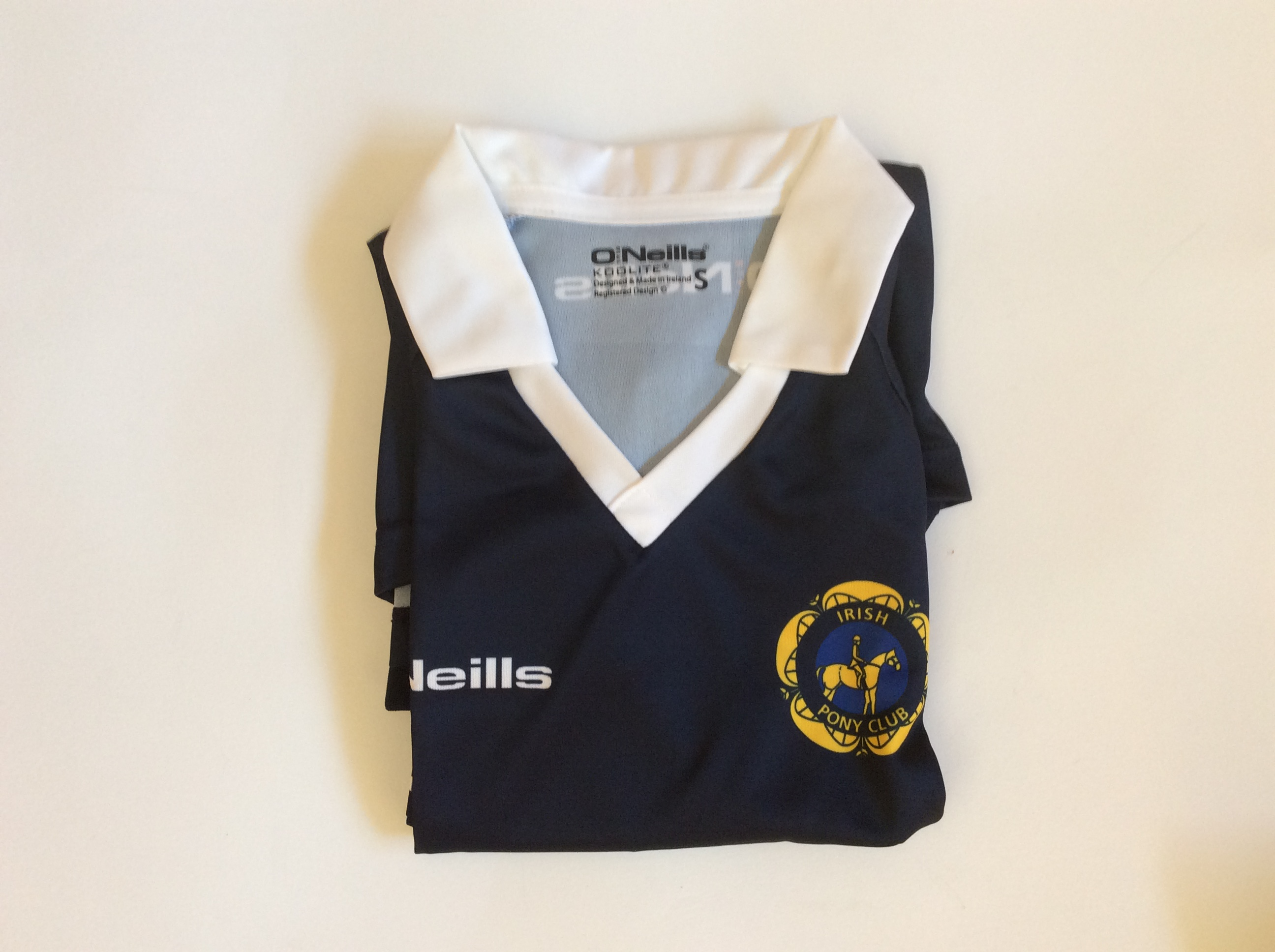 Clew Bay Cross Country Jersey