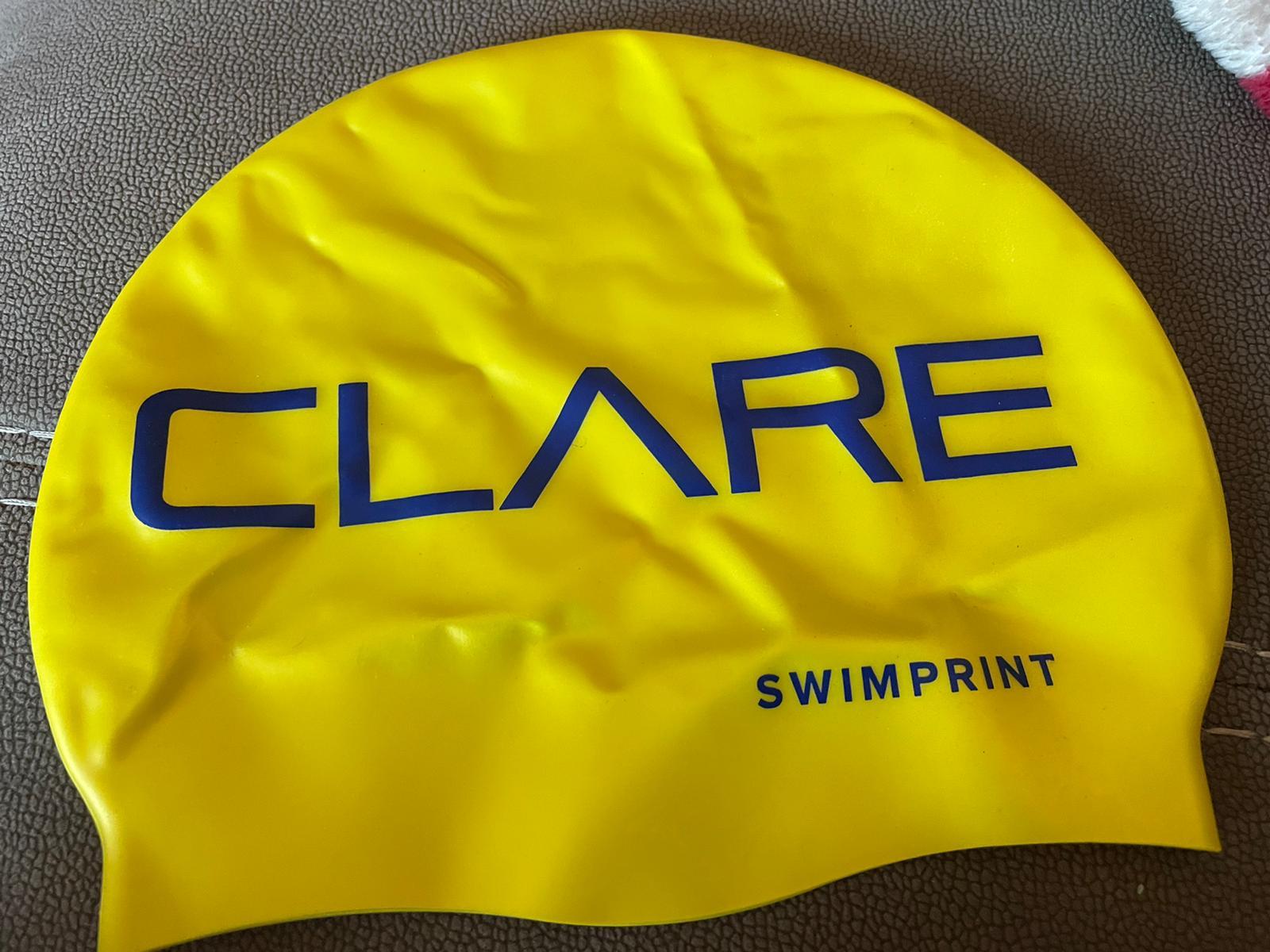 Clare Swim Hat